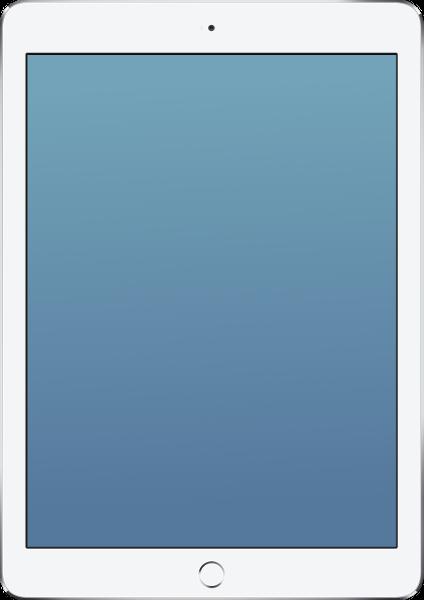Conserto de iPad
